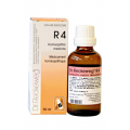 DR. RECKEWEG R4 DIARRHOEA DROPS 50 ml