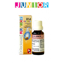 DR. RECKEWEG R14 INSOMNIA DROPS JUNIOR 22 ml