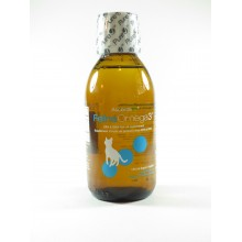 Ascenta Feline Omega 3 Fish Oil, 140 ml (4.7 oz)
