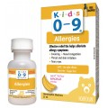 Kids 0-9 Allergies Oral Solution 25 ml