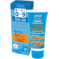 Kids 0-9 First-Aid Calendula Cream 40g