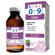Kids 0-9 Calm Syrup 100 ml