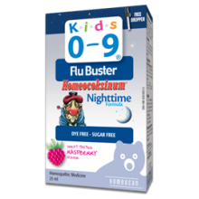 Kids 0-9 Homeocoksinum Nighttime 25 ml