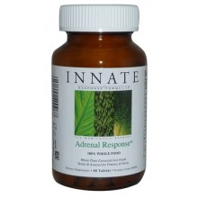 INNATE Adrenal Response, 60 tablets