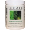 INNATE Magnesium 300 Powder, 132 g (4.7 oz)