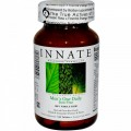 INNATE Men's One Daily – Iron free, 60 tablets