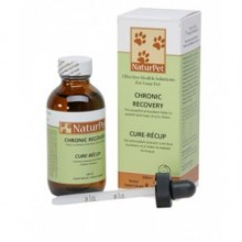 NaturPet Chronic Recovery 100 ml (3.38 oz)