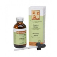 NaturPet Healthy Heart 100 ml (3.38 oz)