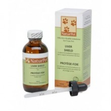 NaturPet Liver Shield 100 ml (3.38 oz)