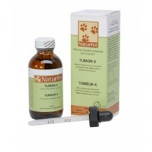 NaturPet Tumor-X 100 ml (3.38 oz)