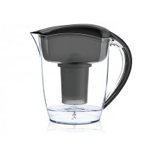 Santevia Alkaline Water Pitcher - Black