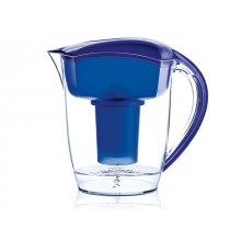 Santevia Alkaline Water Pitcher - Blue