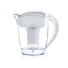 Santevia Alkaline Water Pitcher - White